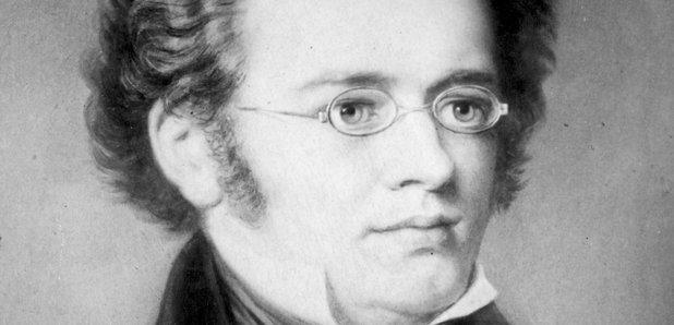 Franz Schubert(1797 – 1828)