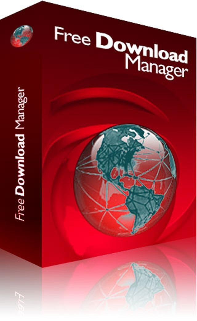 Free Download Manager (FDM)