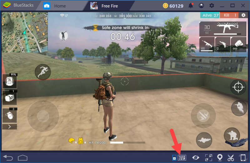 Game Mobile Free Fire