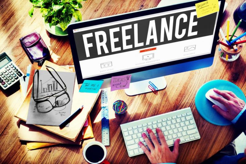 Freelancer là từ ngữ được sử dụng để chỉ về một ngành nghề không theo bất cứ một khái niệm công việc nào từ trước đến nay.