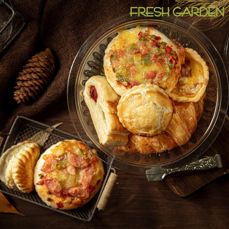 Fresh Garden - Bánh và Cà phê