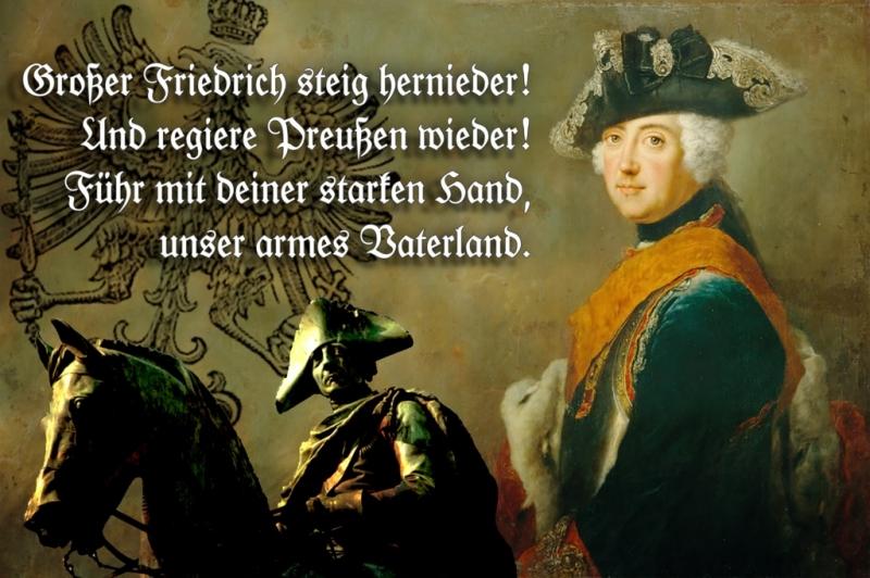 Friedrich Đại Đế