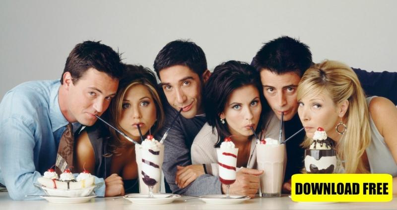 Sáu diễn viên với sự kết hợp vô cùng ăn ý.