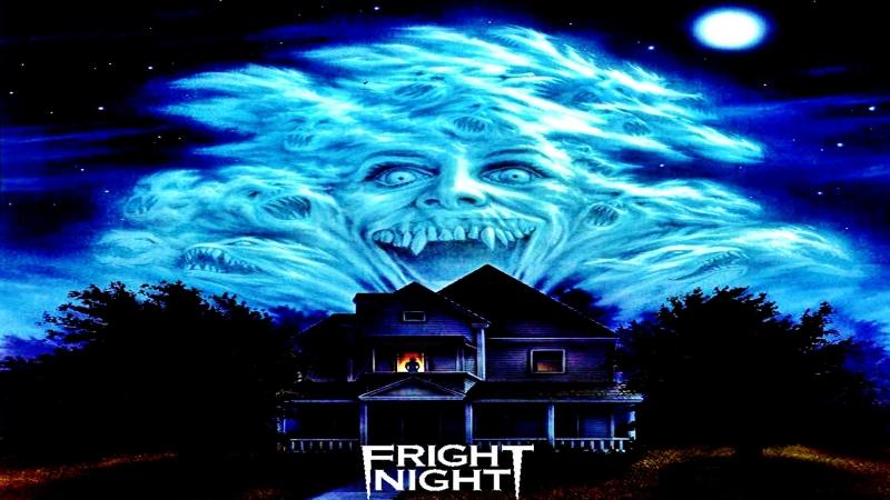Fright Night năm 1985 là một phim ma cà rồng kinh điển và ấn tượng.