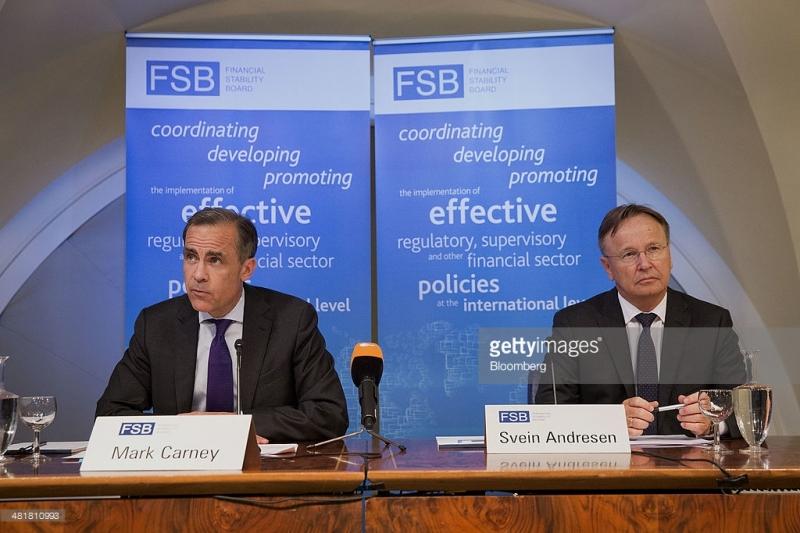 FSB – Tổng cục An ninh Liên bang Nga
