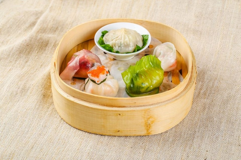 FU RONG HUA - Cantonese Restaurant