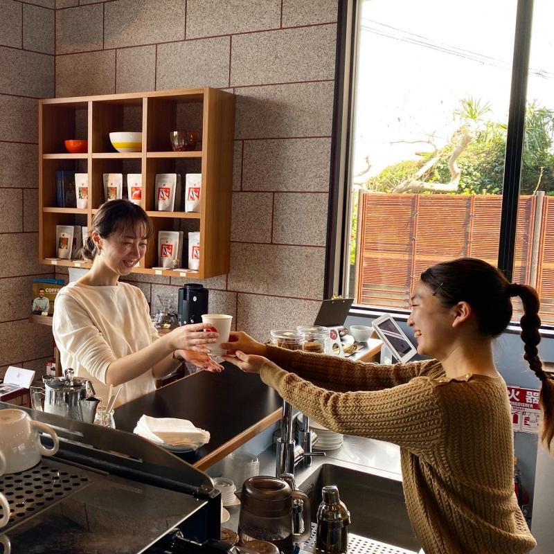 Fuglen Coffee Roasters Tokyo