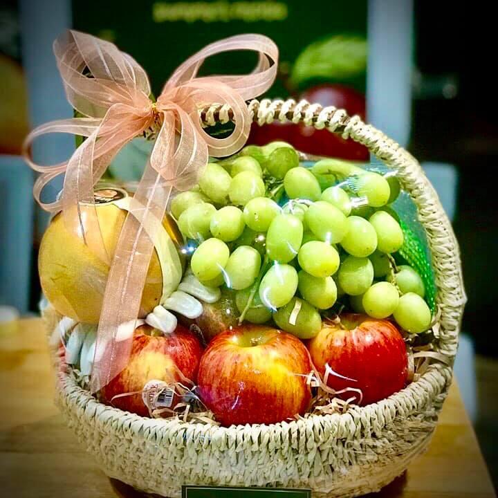 Fuji Fruit Phổ Yên