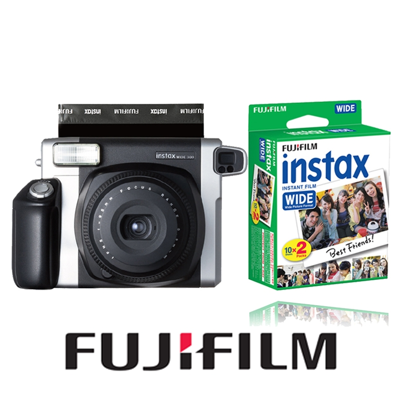 Máy ảnh Fuji Instax Wide Instant Camera