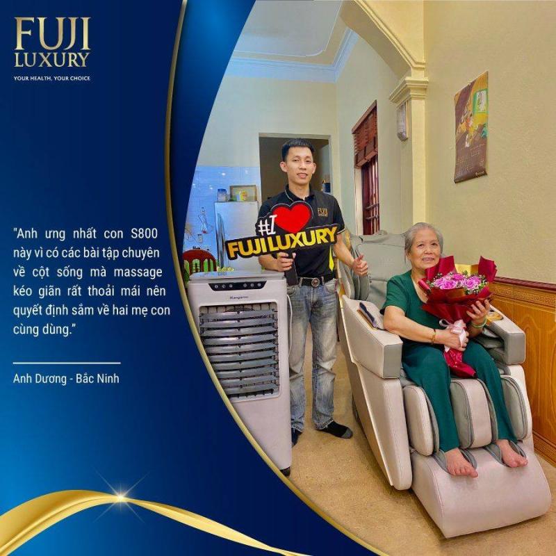 Fuji Luxury