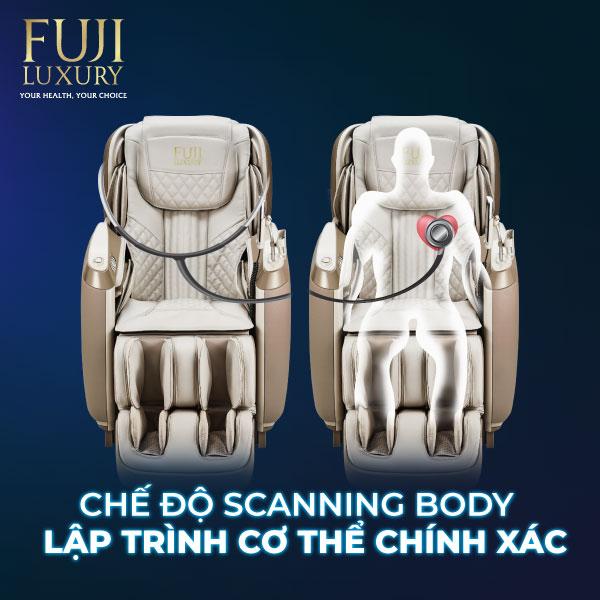 Fuji Luxury Quảng Nam