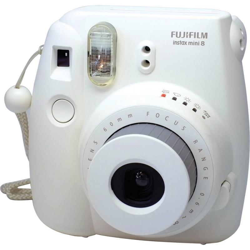 Máy ảnh FujiFilm Instax Mini 8 Instant Camera