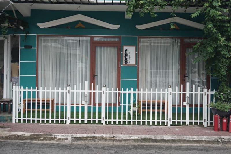 Fuko Homestay Côn Đảo