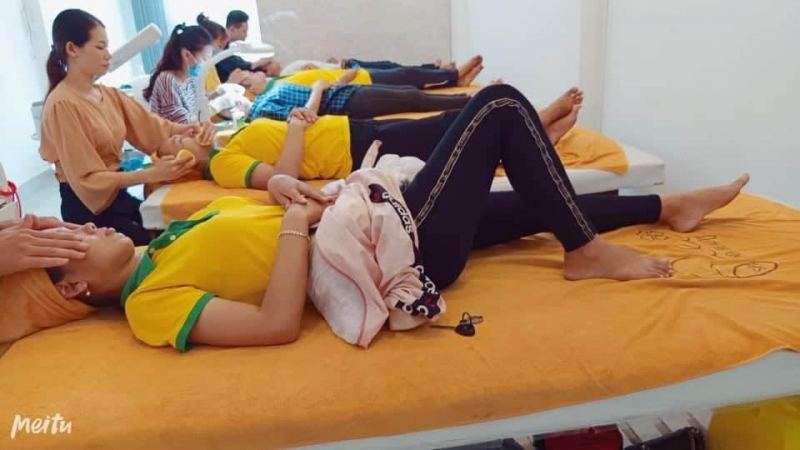 Fuly Spa Phan Thiết