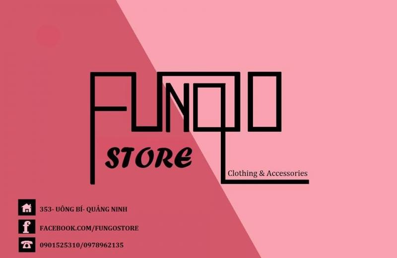 Thông tin liên hệ của Fungo Store