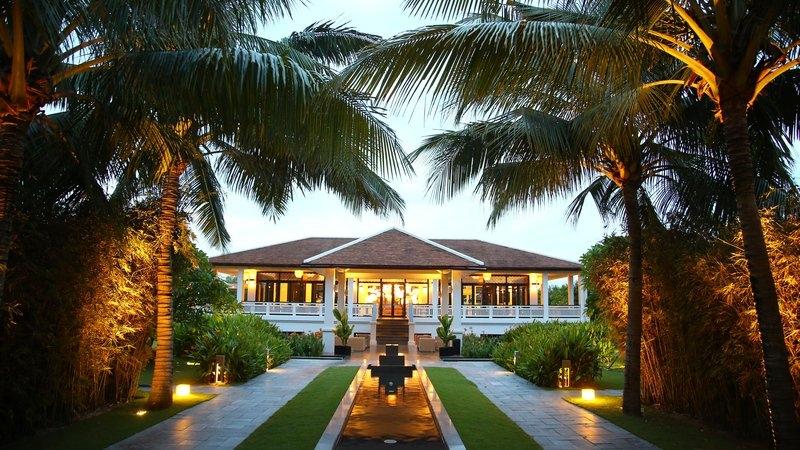 Top 10 khách sạn sang trọng nhất ở Đà Nẵng