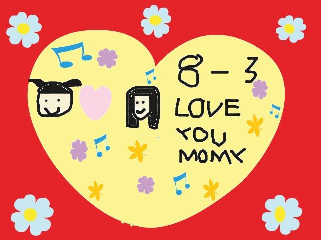 Dành tặng mẹ cả trái tim của đời con