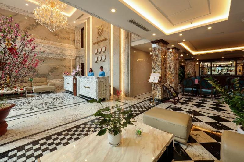 Khách sạn Rex Hà Nội