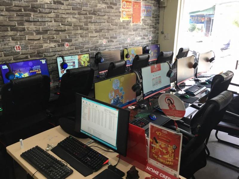G-Gaming Net
