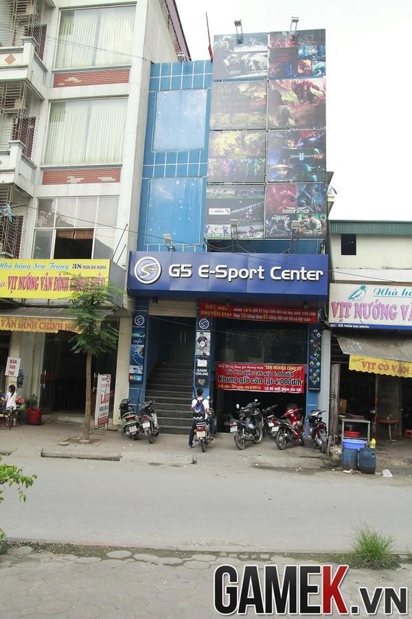 G5 Gaming Center