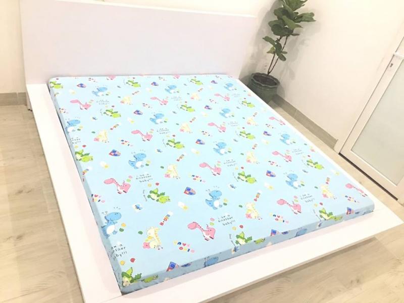 ga giường chống thấm 2 lớp
