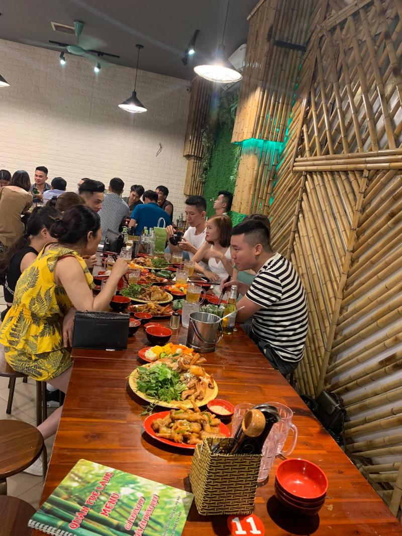 Lu Grilled Chicken - 33 Hoang Cau