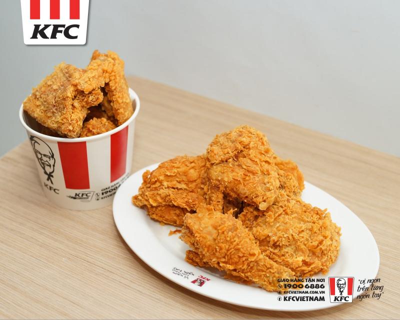 Gà Rán KFC - Vũng Tàu