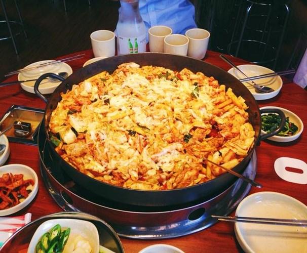 """Top 14 Món ăn ngon cho tín đồ """"phô mai"""" ở Hà Nội"""