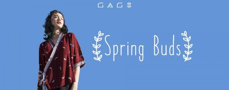 Thời trang tại Gago shop sẽ giúp bạn biến hoá với nhiều phong cách khác nhau và trông thật sành điệu.
