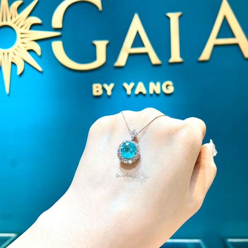 GaiA by Yang