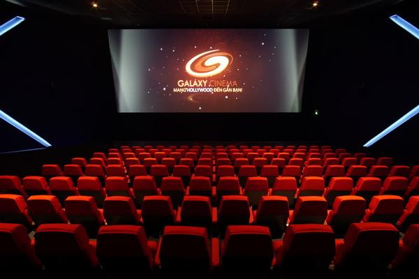 Rạp chiếu phim Galaxy