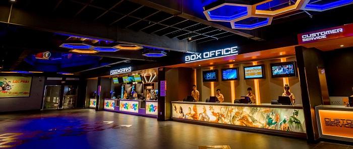 Top 8 rạp chiếu phim chất lượng nhất tại Gò Vấp, TP. HCM