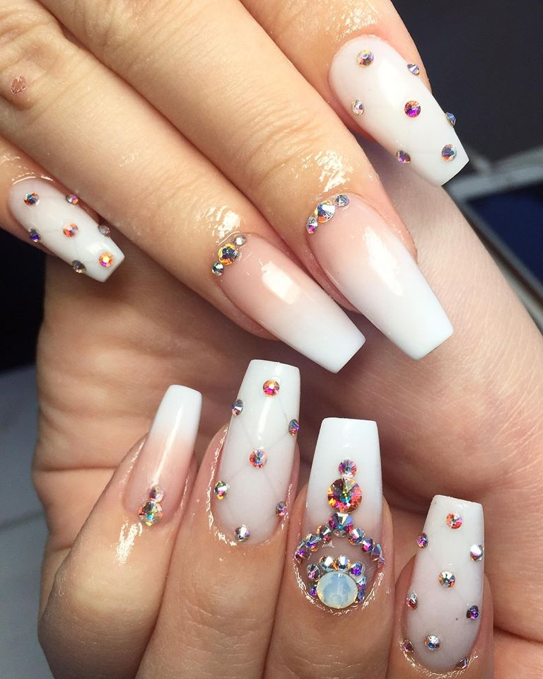 Galaxy Nails - Tiệm làm nail đẹp và chất lượng nhất Hải Phòng