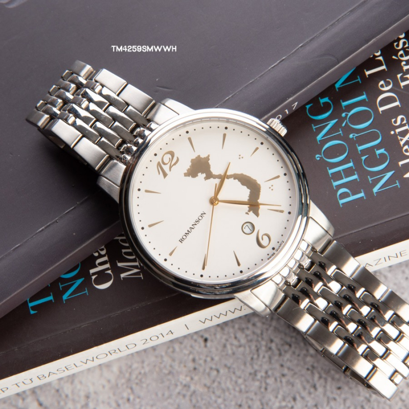 Top 9 Cửa hàng bán đồng hồ uy tín nhất quận Gò Vấp, TP. HCM
