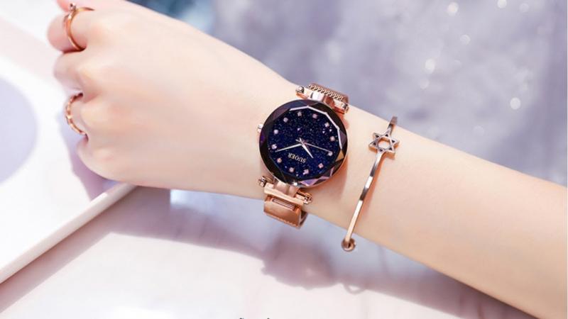 Đồng hồ nữ tại Galle Watch