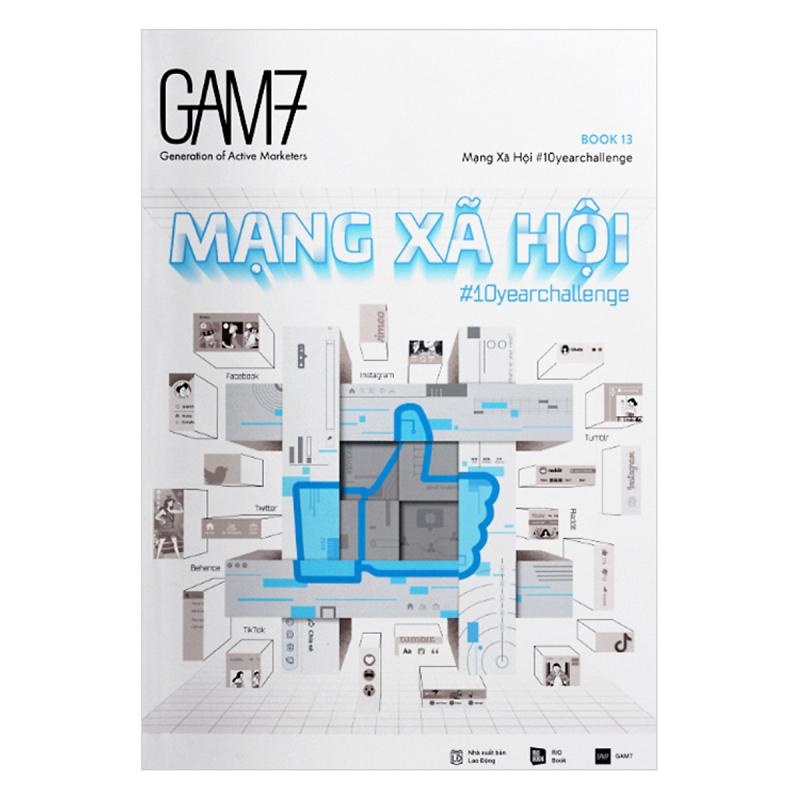 GAM7 No.13: Mạng xã hội