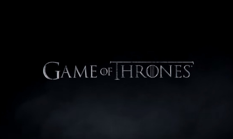 Game of Thrones (2011 – )