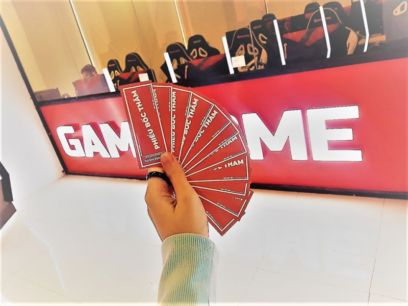 GameHome