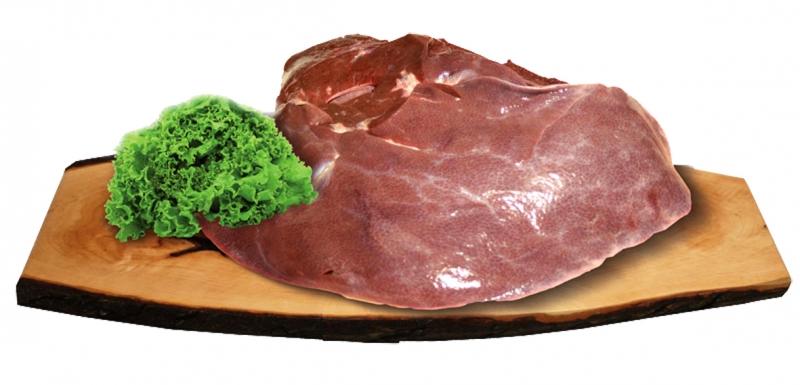 Bạn không nên ăn quá nhiều gan lợn
