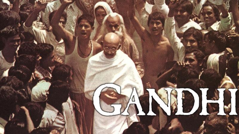 Phim Gandhi