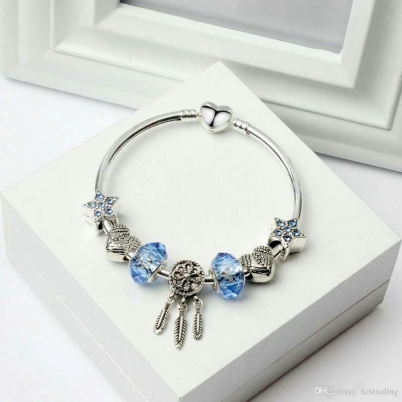 Ganes Silver - Trang sức bạc nữ, bạc handmade