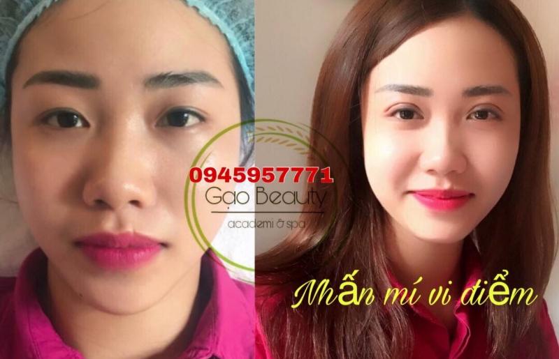 Gạo Beauty Academi&Spa