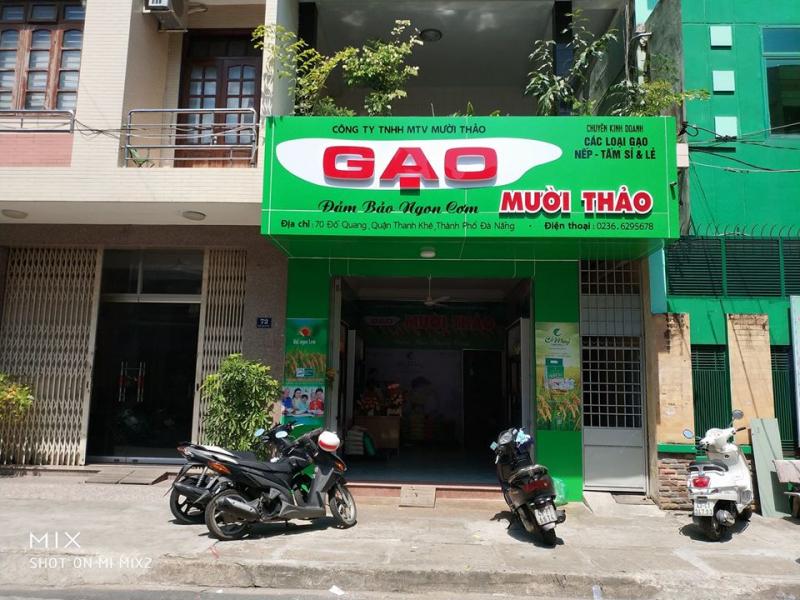 Top 8 Đại lý bán gạo giá rẻ và uy tín nhất ở Đà Nẵng