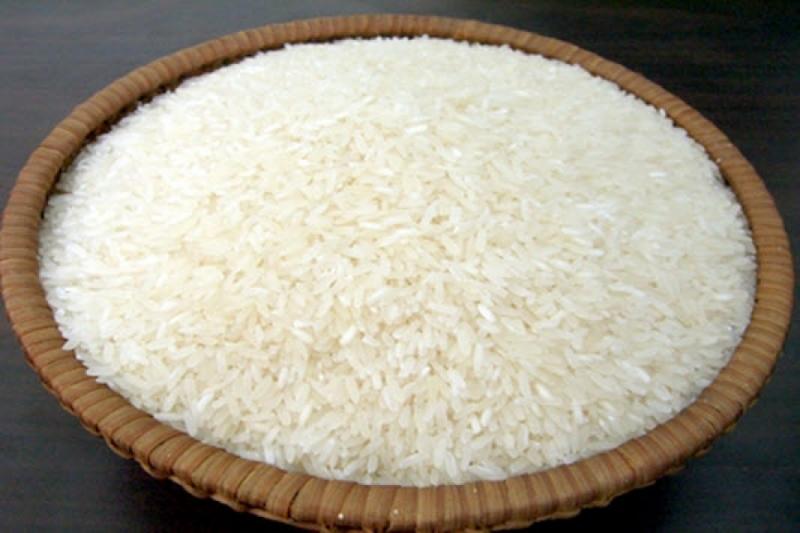 Gạo Tám Thơm - đặc sản quý của vùng quê nắng đồng, gió biển
