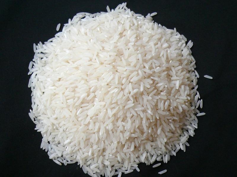 Gạo thơm Cò trắng - Long An