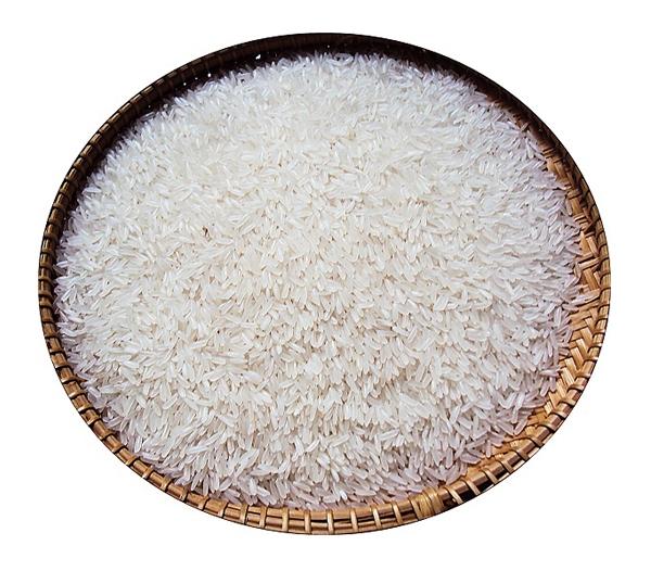 Đặc sản vùng đất Long An - Gạo thơm Hương Lài