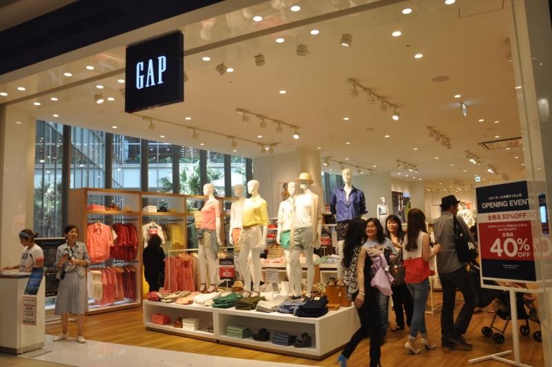 Top 12 cửa hàng thời trang giảm giá tại Hà Nội cập nhật tháng 7/2017