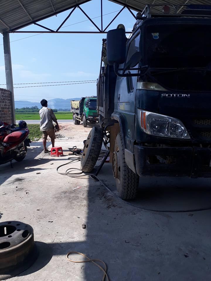 Gara Ô Tô Minh Thủy