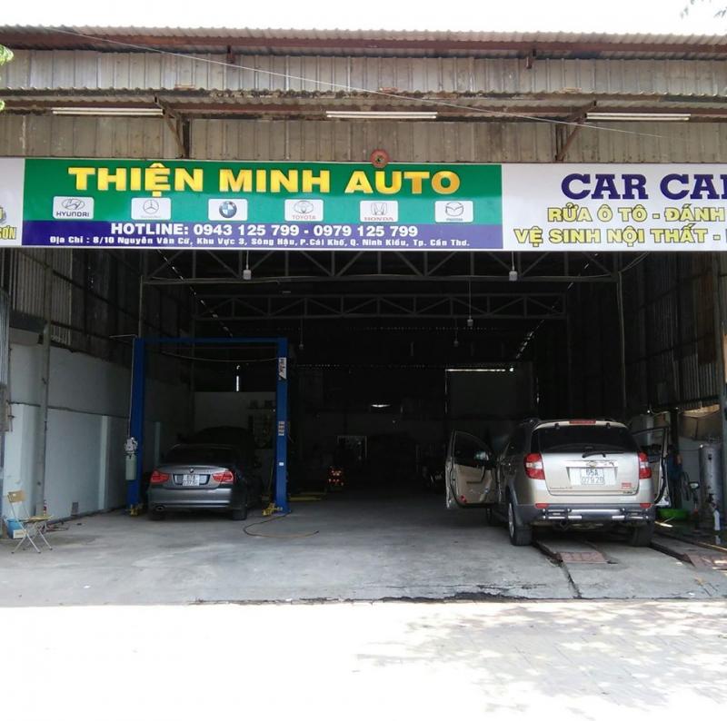 Thiện Minh Auto
