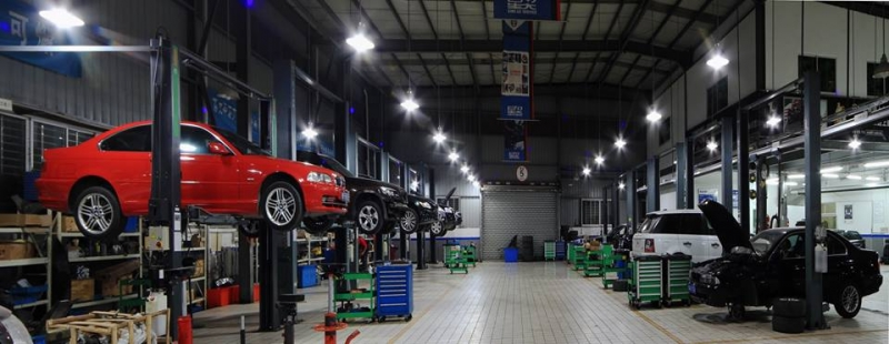 sửa chữa ô tô giá rẻ